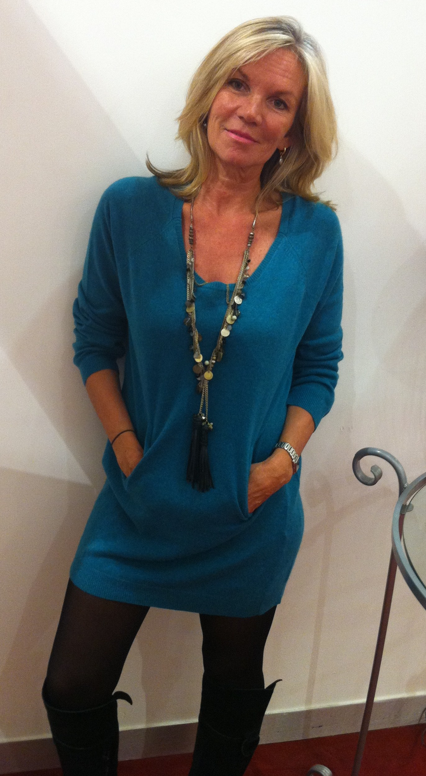 Casual Clothes « Fashion Blog For The Over 50'S « Page 2